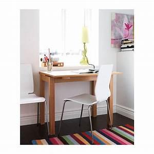 Table Ikea Extensible : bjursta mesa extensible ikea mesa de comedor con 2 ~ Melissatoandfro.com Idées de Décoration