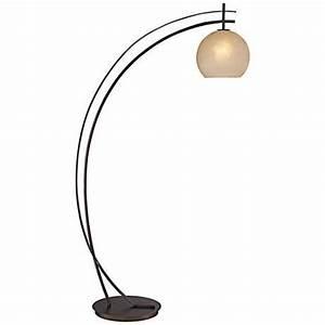 1000 ideas about arc floor lamps on pinterest floor With hektar floor lamp bronze