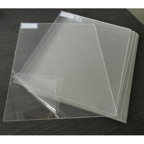 fiber plain transparent fiberglass sheet rs 50 square