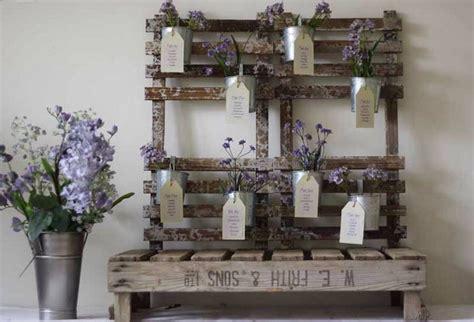 Plan De Table Fleurs Violettes Parmes Lavandes Lilas