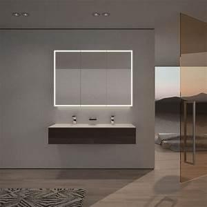 Spiegelschrank Kleines Bad : die besten 25 badezimmerspiegel ideen auf pinterest einfache badezimmer verbesserungen ~ Sanjose-hotels-ca.com Haus und Dekorationen