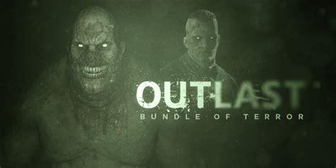 outlast bundle  terror jeux  telecharger sur