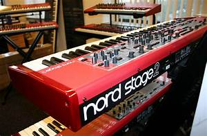 Nord Stage 2 Occasion : nord stage 2 compact sw73 occasion in perfecte staat studio de dijk ~ Maxctalentgroup.com Avis de Voitures
