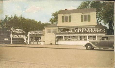 The Story Behind Howard Johnson's, a New England icon