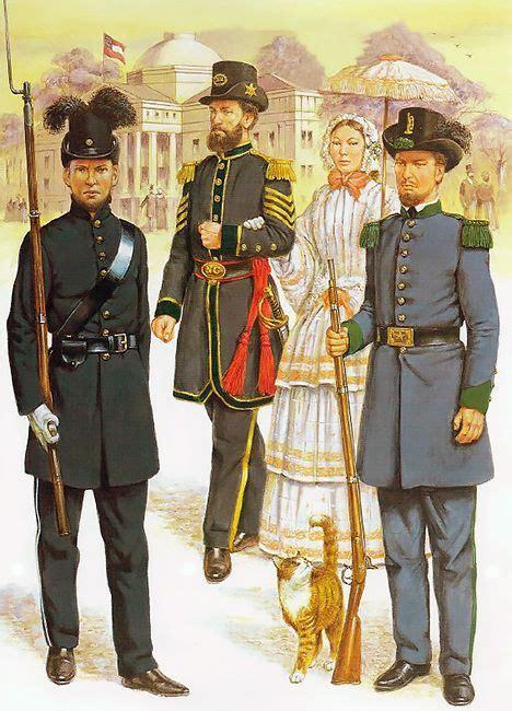 270 Civil Warvmi Ideas Civil War War American Civil War