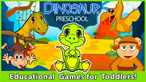 dinosaur for free preschool dino adventure 346 | A1ztgKpIRuL