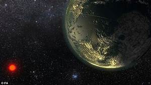 US scientists discover 60 planets near our solar system ...