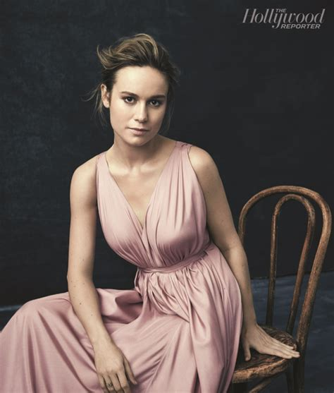 brie larson earnings brie larson on her newfound stardom i m outside of my