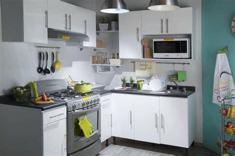 cocinas integrales pequenas  sensacionales casa