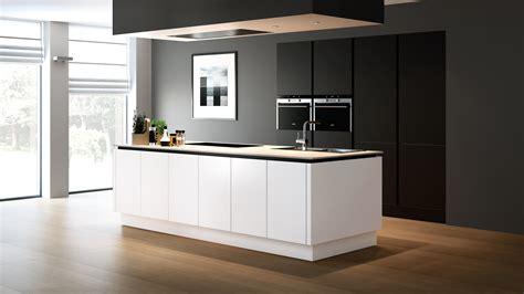 modele cuisine noir et blanc modele cuisine noir et blanc beautiful modele cuisine