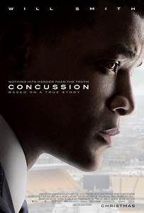 Trailer and Poster of Concussion starring Will Smith ...