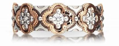 Unique Bands Ring Band Rings Diamond Krikawa