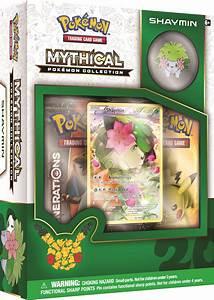 Get Shaymin in July for #Pokemon20 - Pokémon Crossroads