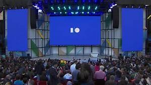 Google I/O 2018 will run from May 8-10 at the Shoreline ...