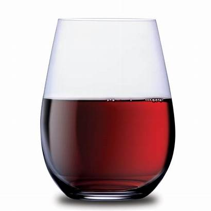 Wine Glass Stemless Xl Dci Gift Transparent