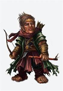 17 Best images about RPG WH NPC Halfling, Gnome & Moot on ...