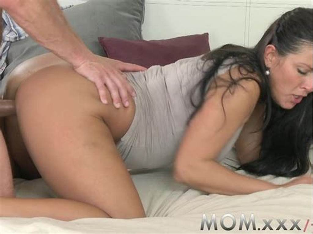 #Mom #Hot #Mature #Women #Fucked #Doggy #Style