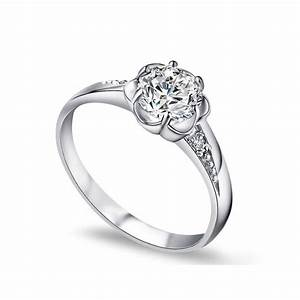 contemporary wedding rings for women simple and modern With modern wedding rings for women