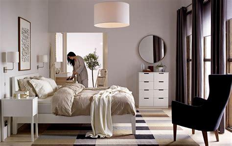 ikea möbel schlafzimmer schlafzimmer inspirationen f 252 r dein zuhause modern