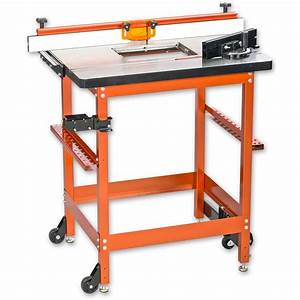 UJK Technology Professional Router Tables - Router Tables