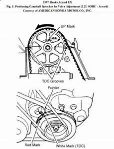 1997 Honda Accord Timing  We Put A Motor And Transmission