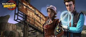 Tales from the Borderlands, Episode 1: Zero Sum - Review ...