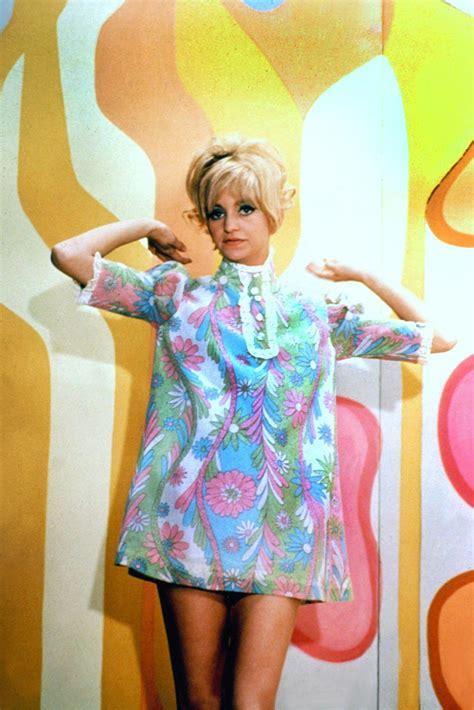goldie hawn fashion  fashion    fashion