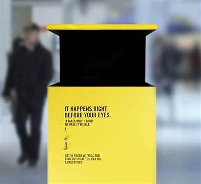Amnesty International Auszeichnung Finalist Certificate