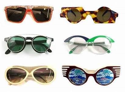 Sunglasses Inspirational Imagery Bottom Left Right