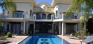 location villa luxe agadir maroc With location de villa a agadir avec piscine