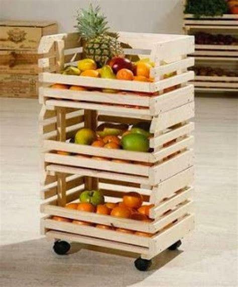 ideas  reciclar  hacer muebles funcionales kitchen