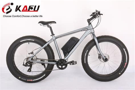 Hot Selling Electric Snow Bike With Big Wheels Purchasing