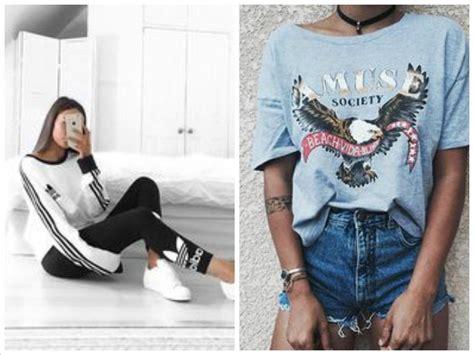 Outfit tumblr tante idee e qualche consiglio utile
