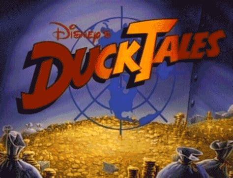 ducktales returning  tv   woo hoo