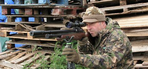 hawke life mat manning daytime rat shooting