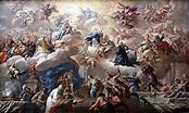 What Was The Baroque Art Movement? - WorldAtlas