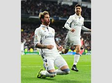 Real Madrid News Ramos reveals he hasn't told Perez to
