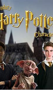 Which Secondary 'Harry Potter' Character Are You? - Quiz ...