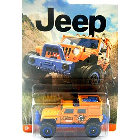 matchbox jeep wrangler superlift matchbox jeep collection jeep wrangler superlift