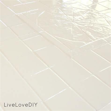 epoxy paint  ugly tiles misc tips info pinterest