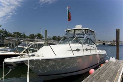 Boats For Sale Provincetown Ma by 2004 Stamas 320 Express Power Boat For Sale In