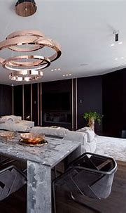 PecherSky apartment on Behance