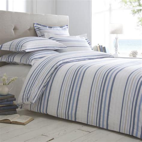 striped duvet covers blue striped duvet cover home furniture design