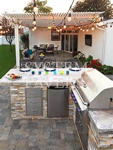 outdoor island kitchen bbq island for the bar backyards islands and sinks