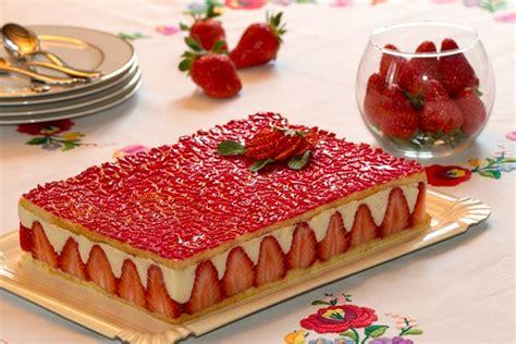 cuisine indienne recette fraisier