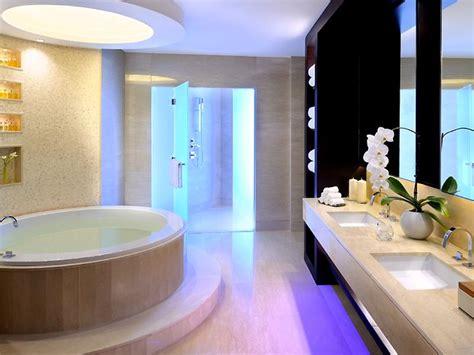 Bathroom Showers Dubai by Marriott Marquis Dubai Bagnodesign