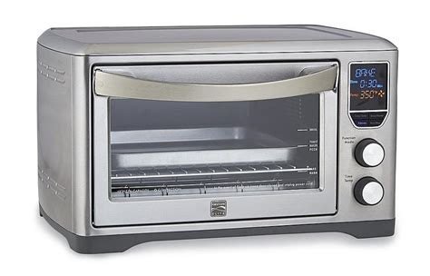 Kenmore Elite Infrared Convection Toaster Oven Review
