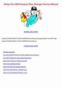 Denon Dcd 1700 Service Manual