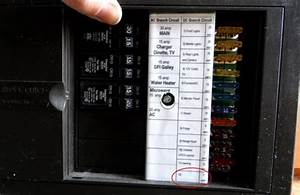 Wiring Diagram Rv Tutorial Fuse Box