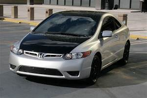 Find Used 2007 Honda Civic Si Coupe 2